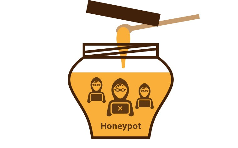 How honeypots work