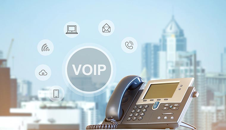 voip spam