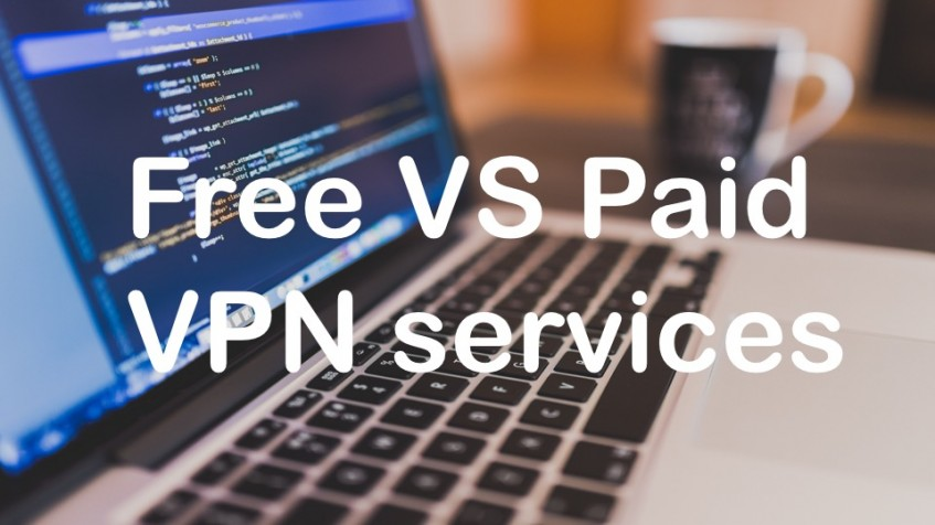 Free VS Paid VPN services
