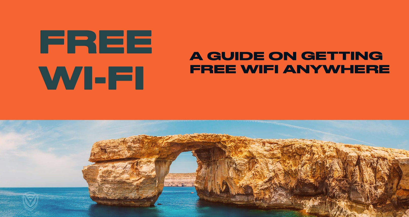 Here's How You can Get Free Wi-Fi Anywhere