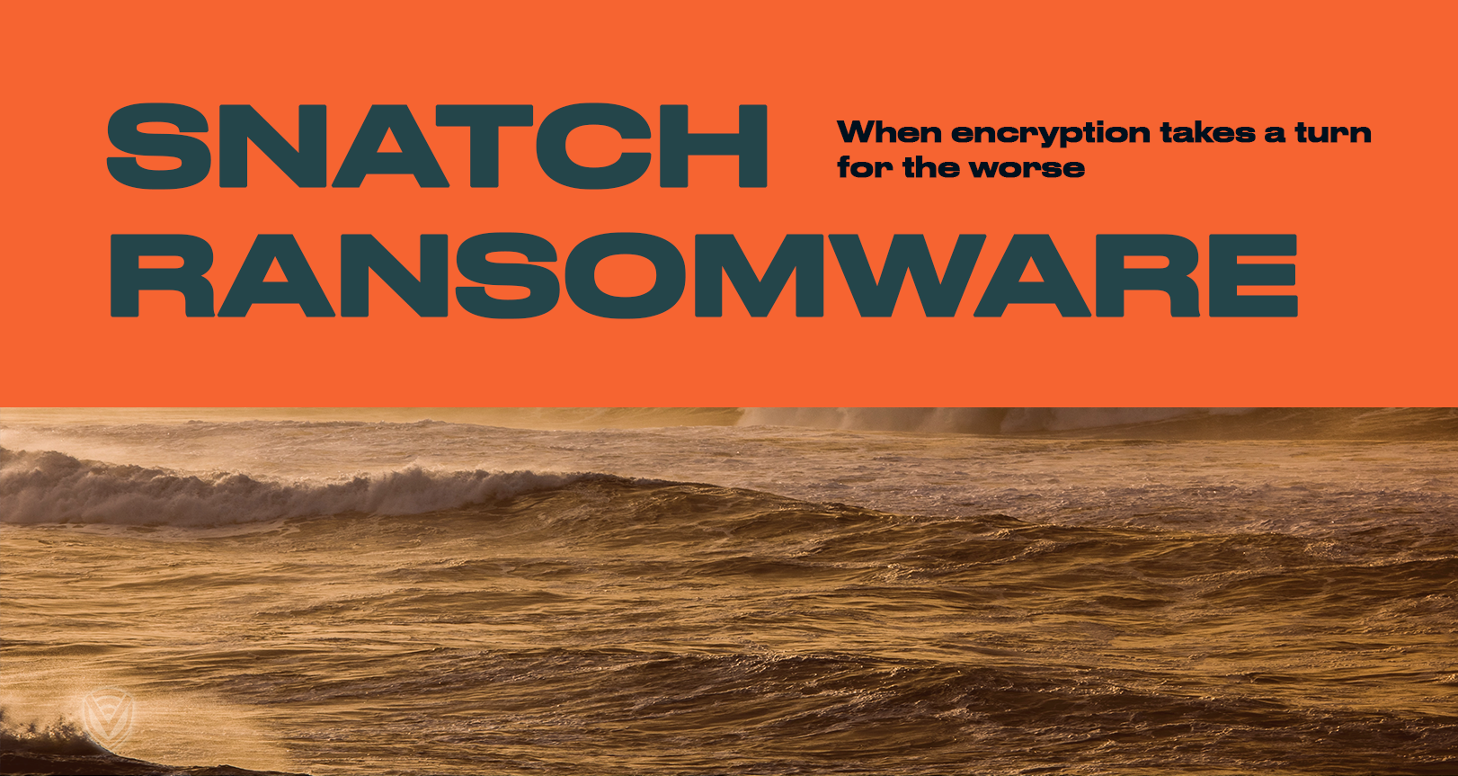 What is Snatch Ransomware?