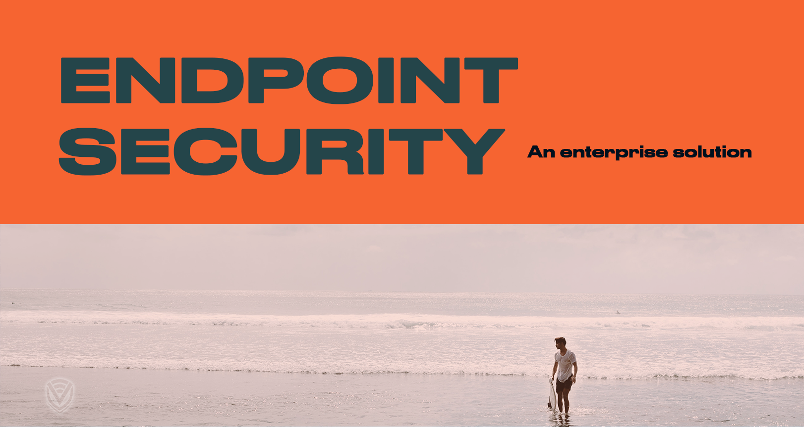What is Endpoint Security?