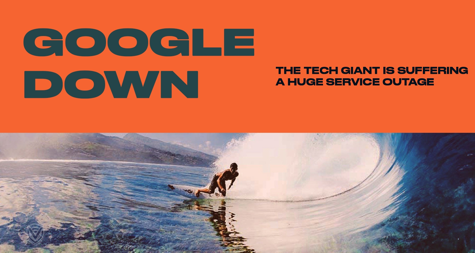 Google services are down: Gmail, YouTube, Docs suffer service outage