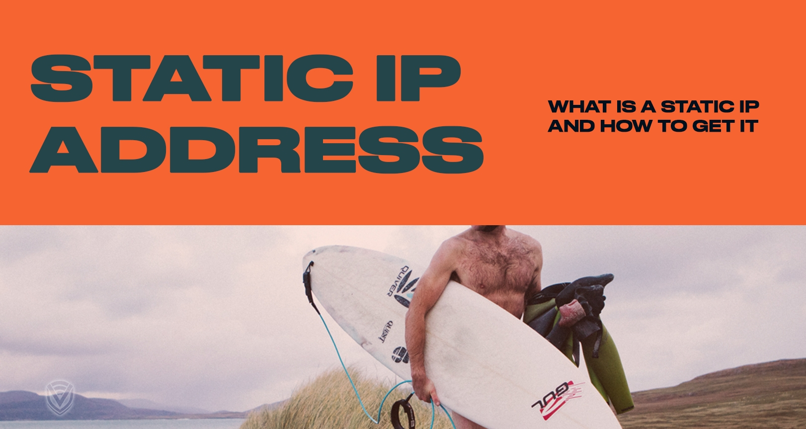 How to Get a Static IP Address